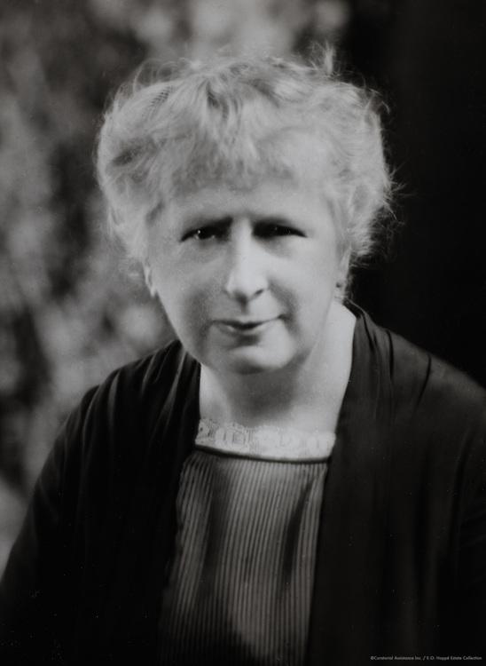 Miss Peggy Webling, England, UK, 1916