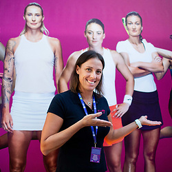 20210911: SLO, Tennis - WTA 250 Zavarovalnica Sava Portoroz, Day 1
