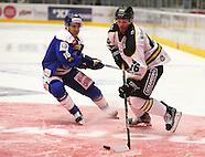 Stavanger Oilers v Sparta 150916
