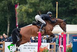 Romano Giovanni, Just Do It<br /> KWPN Kampioenschappen - Ermelo 2019<br /> © Hippo Foto - Dirk Caremans<br /> Romano Giovanni, Just Do It
