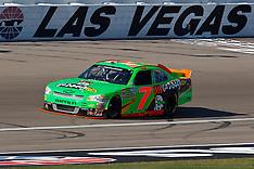 20120309 - Sam's Town 300 Practice (NASCAR)