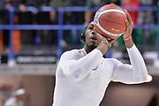 Dominique Sutton<br /> Happy Casa Brindisi - De Longhi Treviso<br /> Legabasket SerieA  2019-2020<br /> Brindisi 29/12/2019<br /> Foto: Ciamillo-Castoria / Michele Longo
