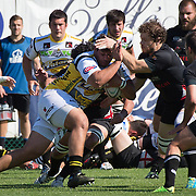 20170429 Rugby, eccellenza : Petrarca Padova vs Calvisano