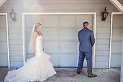 Melissa & Sean's Fall Roseville Estates Wedding