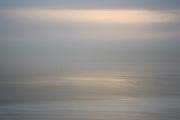 Light on the Pacific, Big Sur,  California  2006