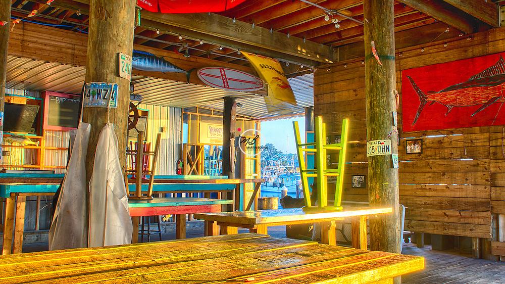 Shaggy's Oyster Bar & Grill
