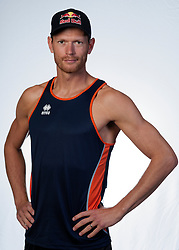 Alexander Brouwer during the BTN photoshoot on 3 september 2020 in Den Haag.