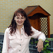 Ibishof 5 Hilversum Jacqueline en Emma Wijffies vrouw + werk
