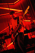 Atoms For Peace performs at Roseland Ballroom, NYC. April 6,  2010. Copyright © 2010 Chris Owyoung. All Rights Reserved.
