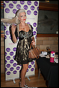 LANA HOLLOWAY, The Country Life Fair, Royal reception and Grand Ball. Natural History Museum, Cromwell Rd. London. 10 September 2014.