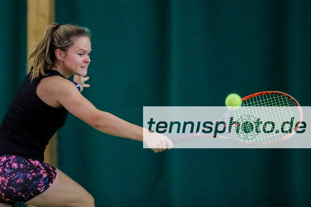 Helena Buchwald, TVBB Team Challenge 2017, Seeburg, 04.11.2017, Foto: Claudio Gaertner