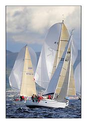 Largs Regatta Week 2011,.2261C, Iapetus., Sun Odyssey 32, Dave Stewart