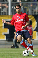 Fotball<br /> Italia Serie B 2006/2007<br /> Foto: Inside/Digitalsport<br /> NORWAY ONLY<br /> <br /> Paolo Cannavaro (Napoli)