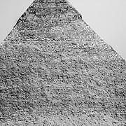 Pyramid of Khafre, Giza Necropolis, Cairo, Egypt