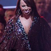 NLD/Hilversum/20131220 - Finale The Voice of Holland 2013, Trijntje Oosterhuis