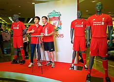 150714 Liverpool Preseason Tour Day 2