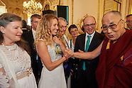 Dalai Lama Paris 2016