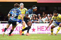 Albert Vuli Vuli - 23.05.2015 - Montpellier / Clermont - 26e journee Top 14<br />