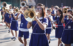 Chiang Mai Marching Bands