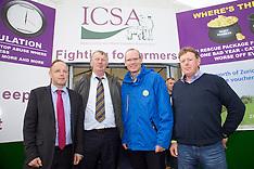 ICSA at the National Ploughing Championships 2015
