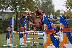 Beelen Nel, BEL, Petite Ching-V<br /> Nationaal Kampioenschap LRV Ponies <br /> Lummen 2020<br /> © Hippo Foto - Dirk Caremans<br /> 27/09/2020