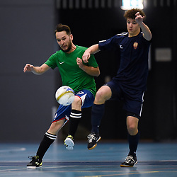 13th September 2020 - Southern Cross Futsal League RD2: Brisbane AFG v River City