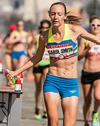 Carol Smith, Brooks