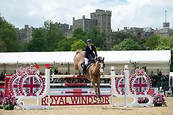 Whitaker Michael, GBR, Viking<br /> CSI5* Jumping<br /> Royal Windsor Horse Show<br /> © Hippo Foto - Jon Stroud