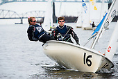 High School Sailing 2014