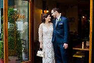 2 | Arriving & Gathering - D + A Wedding