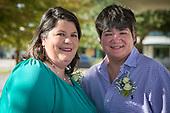 Fisher-Singletary wedding