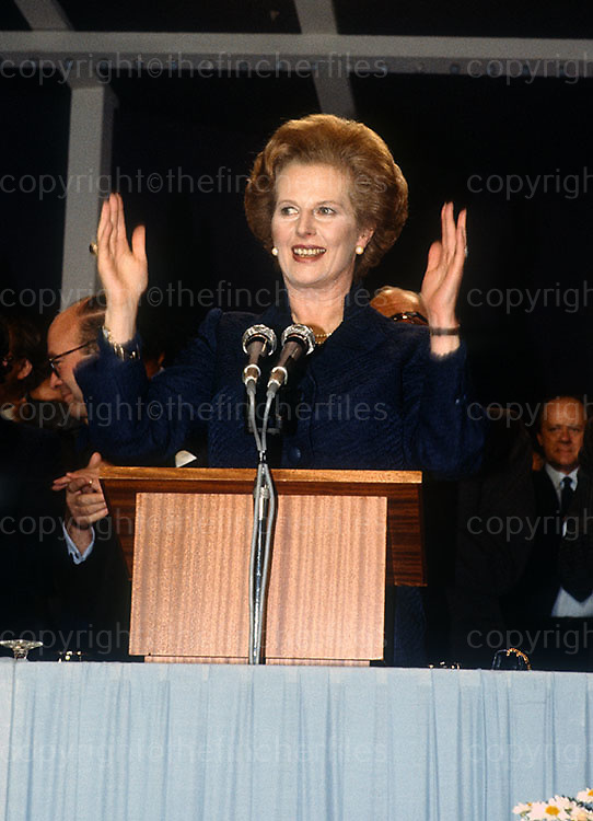 Blackpool Conference  1981