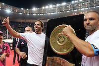 Gonzalo QUESADA / Gonzalo QUESADA  - 13.06.2015 - Clermont / Stade Francais - Finale Top 14<br />Photo : Nolwenn Le Gouic / Icon Sport
