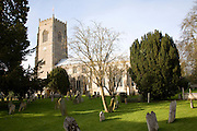 Church of Saint Michael, Framlingham, Suffolk