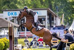Sweetnam Shane, IRL, Deleyn<br /> Deutsches Spring- und Dressur Derby 2019<br /> © Hippo Foto - Dirk Caremans<br /> 29/05/2019