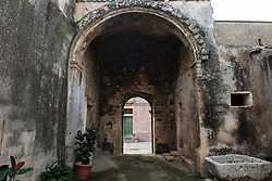 Centro storico di Giuliano (LE)