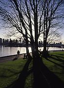 Stanley Park, Vancouver, British Columbia, Canada<br />