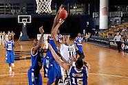 FIU Men's Basketball vs MTSU (Jan 12 2012)