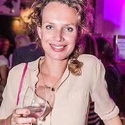 NLD/Amsterdam/20160705 - Boekpresentatie Huidpijn van Sakia Noort, Kim Pieters