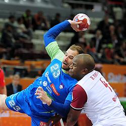 20150119: QAT, Handball - 24th Men's Handball World Championship Qatar 2015, Day 5