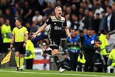 2019 Champions League Final Preview Package - 29 May 2019