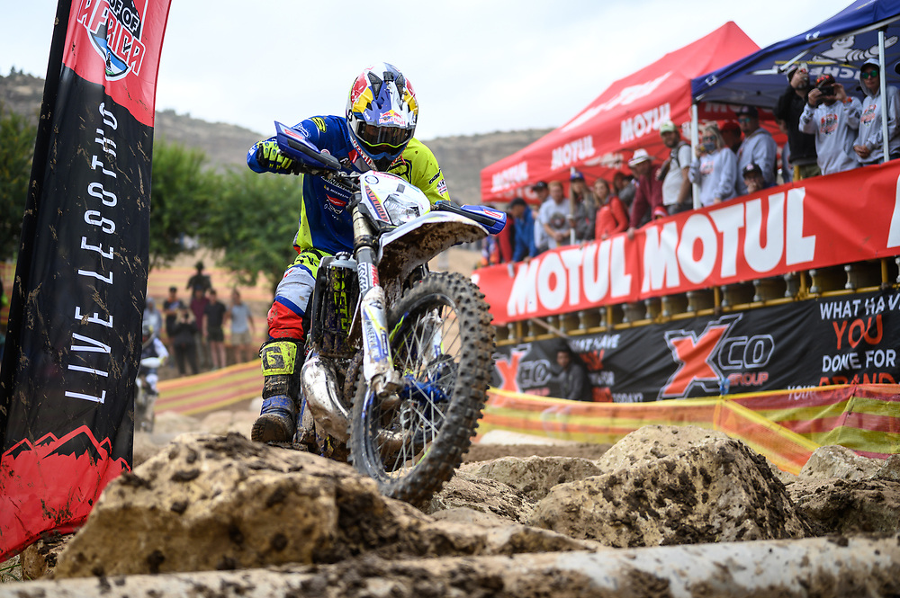 An exciting start to the 2019 Motul Roof of Africa with the return of Round the Houses and an all new Enduro Cross course  for Gold riders in Maseru. Bronze and Silver riders were tested in the mountains with an exciting time trial! Captured by Carli Smith for www.zcmc.co.za