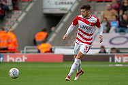 Doncaster Rovers defender Danny Andrew during the EFL Sky Bet League 1 match between Doncaster Rovers and Bradford City at the Keepmoat Stadium, Doncaster, England on 22 September 2018.