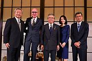 WSJ CEO NEC & NTT Japanese Residence Reception