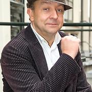NLD/Amsterdam/20151119 - Perspresentatie Sinatra 100, Jon van Eerd