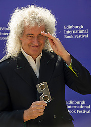 """Pictured: Brian May<br /> <br /> Brian Harold May, CBE (born 19 July 1947) is an English musician, singer, songwriter, astrophysicist, and photographer. He is best known as the lead guitarist of the rock band Queen, and in 2001, he was inducted into the Rock and Roll Hall of Fame as one of the band's members. Also, in 2018 as a member of Queen, he received the Grammy Lifetime Achievement Award which recognises """"the most distinctive recordings in music history""""<br /> <br /> He may be best known as the guitarist for legendary band Queen but Brian May will visit Aberdeen in August to celebrate the work of another great who rose to fame thanks to a very different royal connection.<br /> <br /> The musician and song writer will appear at the University of Aberdeen in his capacity as photographic historian and Director of The London Stereoscopic Company for the launch of a new book dedicated to Scotland's great Victorian photographer George Washington Wilson, who hailed from the city, written by the aptly named Professor Roger Taylor."""