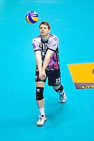 Markus STEUERWALD - 14.03.2015 - Lyon / Paris - 24e journee Ligue A<br /> Photo : Jean Paul Thomas / Icon Sport