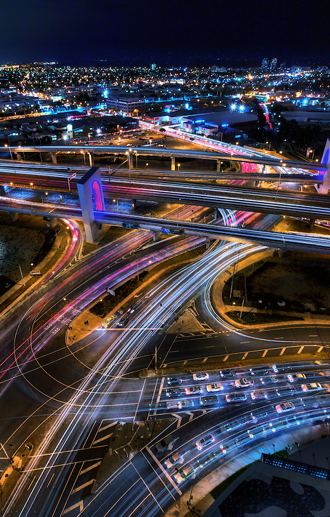 Lorimer Street freeway interchange from 50 Lorimer Street, Yarras Edge. Melbourne HDR series, for The Age iPad App. Pic By Craig Sillitoe CSZ/The Sunday Age. .27/5/2011 melbourne photographers, commercial photographers, industrial photographers, corporate photographer, architectural photographers, This photograph can be used for non commercial uses with attribution. Credit: Craig Sillitoe Photography / http://www.csillitoe.com<br /> <br /> It is protected under the Creative Commons Attribution-NonCommercial-ShareAlike 4.0 International License. To view a copy of this license, visit http://creativecommons.org/licenses/by-nc-sa/4.0/. This photograph can be used for non commercial uses with attribution. Credit: Craig Sillitoe Photography / http://www.csillitoe.com<br /> <br /> It is protected under the Creative Commons Attribution-NonCommercial-ShareAlike 4.0 International License. To view a copy of this license, visit http://creativecommons.org/licenses/by-nc-sa/4.0/.