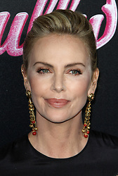 """""""Tully"""" Premiere at The Regal Cinemas in Los Angeles, California on 4/18/18. 18 Apr 2018 Pictured: Charlize Theron. Photo credit: River / MEGA TheMegaAgency.com +1 888 505 6342"""