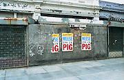 1916 14th Street NW Washington DC, 1988